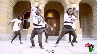 Ruff N' Smooth - Shabba x Afro Revolution | ShotBy: Henry Kyne