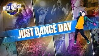 Just Dance Day Barcelona!! Os veo allí!! #JDWC
