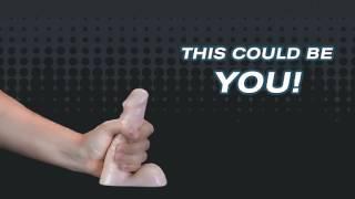 video Návlek na zvětšení objemu a velikosti penisu zvětší o 5,1 cm