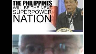 The Philippines will be the next superpower nation!