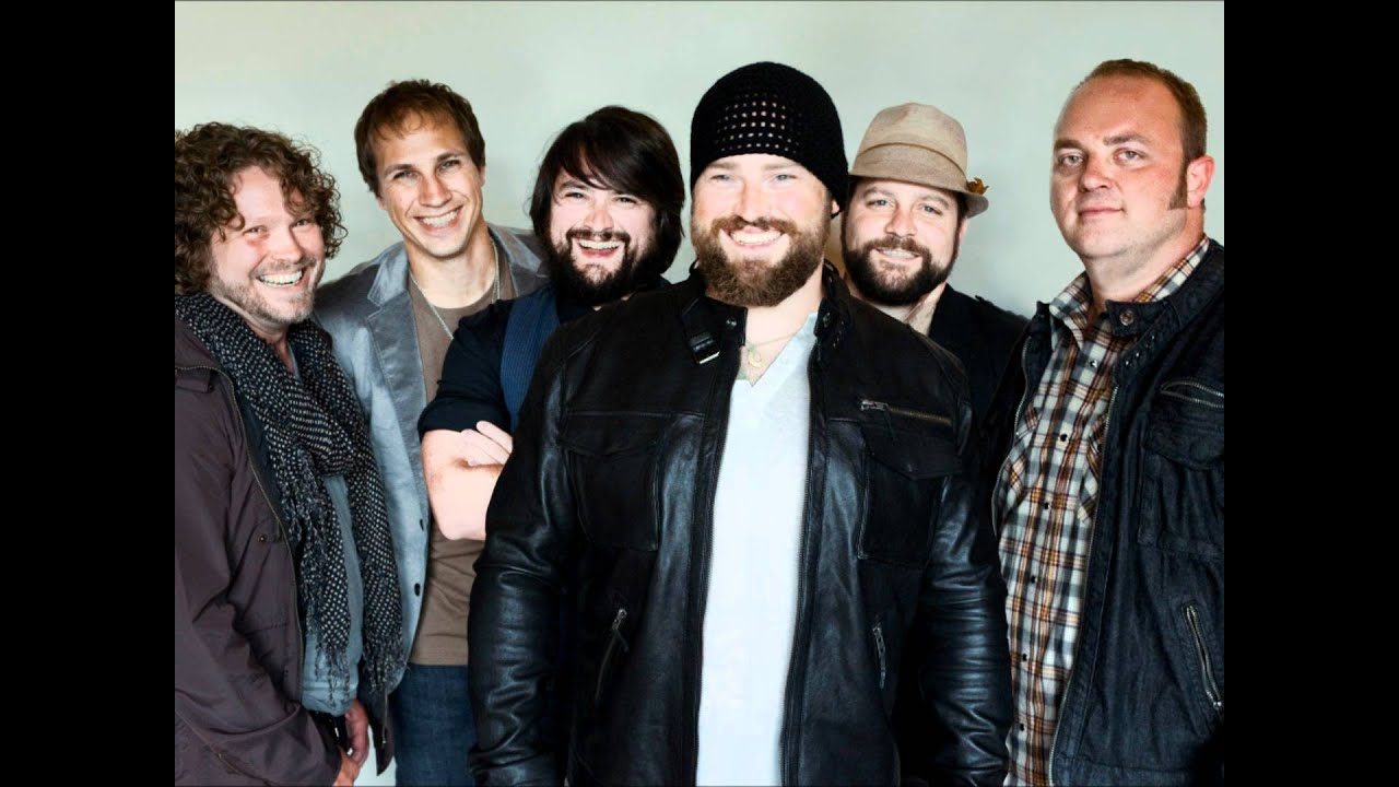 Zac Brown Band Down The Rabbit Hole Tour Schedule 2018 In Las Vegas Nv
