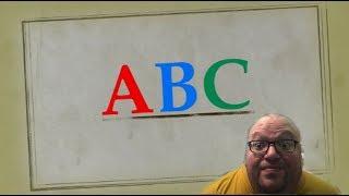 Impara l'alfabeto con Youtubo anche io width=