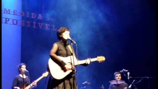 Fernanda Takai   I Don't Want to Talk About It   Sesc Palladium  BH2014   guga