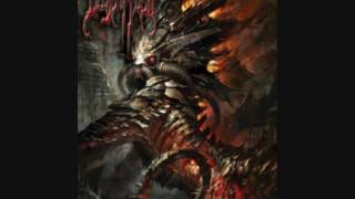 Deeds Of Flesh-Of What's To Come-Virvum