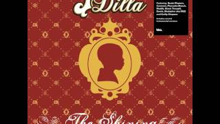 J Dilla - Love Movin' (Instrumental)