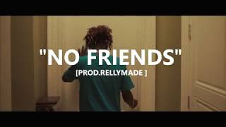 "[FREE] ""No Friends"" Lil Uzi Vert/Playboi Carti Type Beat (Prod.RellyMade)"