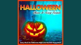 Dark Music (feat. Dark Halloween Music)