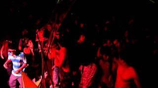 Powerfull Machine @Merida, Panayota Party
