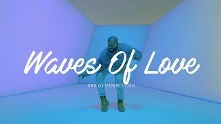 "Drake ✘ Rihanna ✘ MØ Dancehall Type Beat 2o16 "" Waves Of Love "" (Prod. By Alvin Brown Beats)"