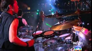 Shakira - Whenever Wherever Live in Rock in Rio 2011