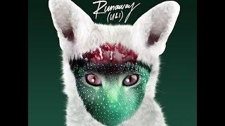 Galantis - Runaway U & I LAUCHPAD COVER