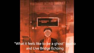 """Taking Back Sunday """"What it feels like to be a Ghost"""" Remix"""