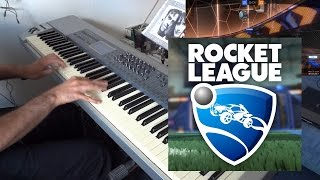 Rocket League - Seeing What's Next (piano)