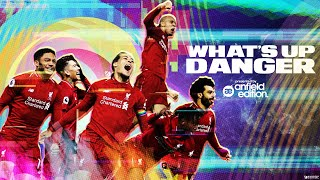 Liverpool vs Bayern Munich 2018/19 - What's Up Danger - Preview Trailer