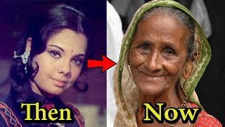 Top 11 Old Lost Actress Of Bollywood Then & Now | 2018
