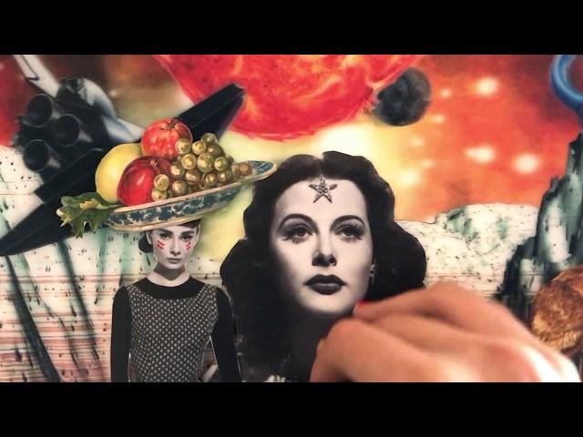 Videoclip oficial de la canción Nadine de Los Tupper