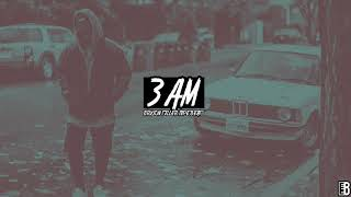 "(FREE) Bryson Tiller Type Beat | ""3AM"" 