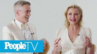 Cameron Diaz On The Karaoke Scene In 'My Best Friend's Wedding' | PeopleTV | Entertainment Weekly