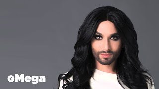 Conchita Wurst - The Other Side Of Me (OEC`s Official Video) | oec