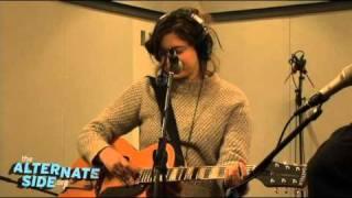"Mountain Man - ""Dog Song"" (Live at WFUV)"