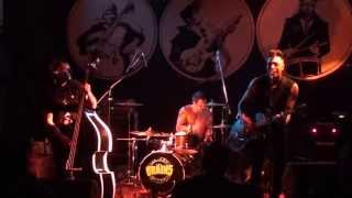 The Brains - Take what I want (live)