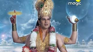 Shaktipeeth Ke Bhairav - शक्तिपीठ के भैरव | Hindi Devotional Show | Episode 2 | Best Scene