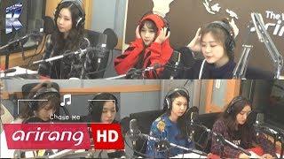 [K-Poppin'] DREAMCATCHER (드림캐쳐) & Chase Me _ Arirang Radio