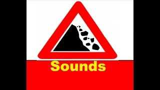 Rock Falling Sound Effects All Sounds