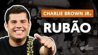 Videoaula Rubão (aula de guitarra)