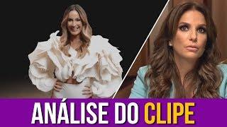"""Ivete Analisa: """"Cláudia Leite - Balancinho"""""""