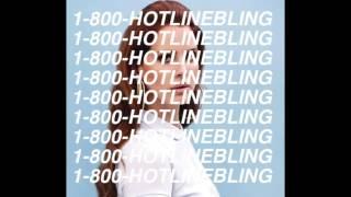 HOTLINE BLING // Lana Del Rey Mashup- Summertime Sadness