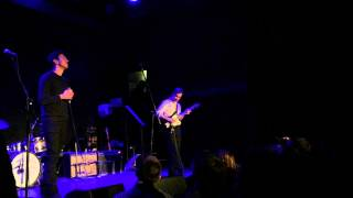 "Hamilton Leithauser + Paul Maroon ""Annie's Going to Sing Her Song"" (Tom Paxton Cover)"