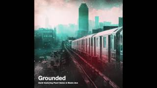 "Zen6 feat. Pearl Gates & Masta Ace - ""Grounded"" OFFICIAL VERSION"