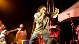 Marley Magic  in Negril Jamaica (Jr.Gong Live)