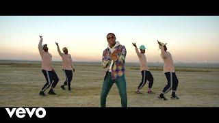 Zion - No Wahala (Official Video)
