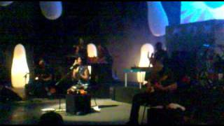Simplicidade - Pato Fu Salvador 27-11-2010