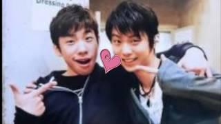 羽生 結弦 Yuzuru Hanyu 応援動画「LOVE YOU ONLY」with ゆづ&のぶ