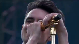 Panic! at the Disco - Nicotine Live MMMF 2016 (HD)