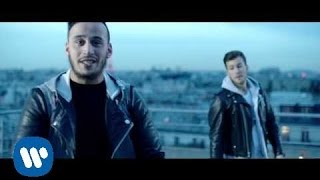David Carreira - Boom Feat. Leck [Clip Officiel]