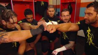Raw: CM Punk educates The New Nexus on the power of sacrifice