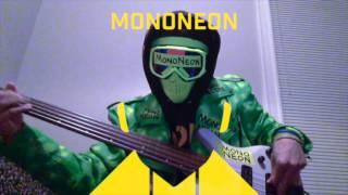 "MonoNeon + Sevish - ""TWISTED FLAX"" (microtonal)"