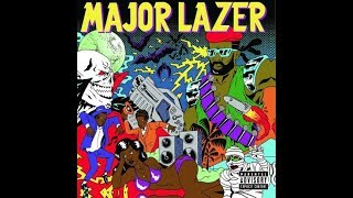Major Lazer - Sue Cara (LYRICS) (feat. Anitta & Pabllo Vittar) (2017) (NEW)
