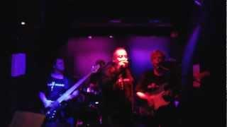"""Der Dritte Mann """"Der Tod liebt Rock 'n' Roll""""- Mitschnitt live 29.11.12"""