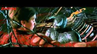 Spider-man 3 - Evanescence-Going Under