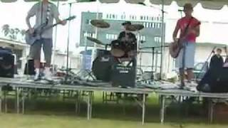 """Bromance cover """"Dammit"""" @ Relay for Life"""