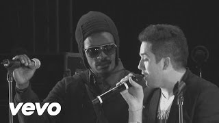 Jota Quest - Ive Brussel ft. Seu Jorge