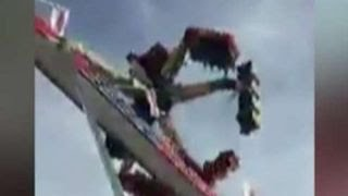 Ohio state fair ride accident kills 1, injures 7