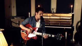 Fraser Churchill - Trippin' Live From The Baltic Sessions