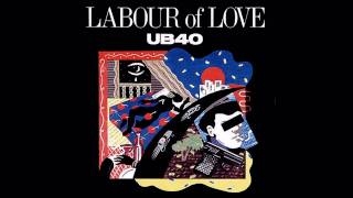 UB40-Light my fire