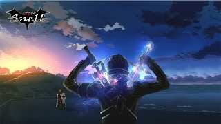 - Sword Art Online -「AMV」- Eye of the Storm -